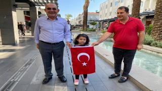 İyi Parti Antalya İl Başkanı Mehmet Başaran